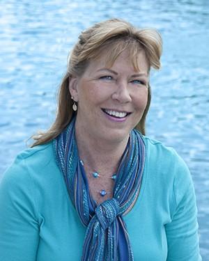 Liz Lusher